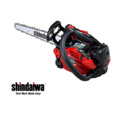 MOTOSEGA SDK 251 TCS 1.1 - SHINDAIWA - CARVING